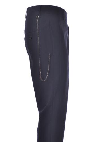 Uomo 5203331g181140 Alessandrini pantaloni Pantaloni Blu Daniele qCawtxgB8