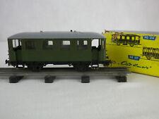 Piko Spur H0 SNCF Abteilwagen mit BrH.//sehr guter Zustand