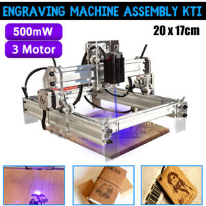 500MW-USB-DIY-Laser-Engraver-CNC-Engraving-Carver-Logo-Printer-Carving