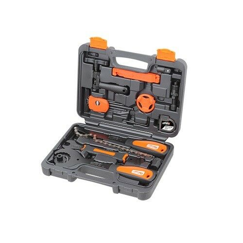 Super B Classic TBA300 Professional Bike Cycling Bicycle Cycling Bike 21pcs Tool Kit Set d7d4f2