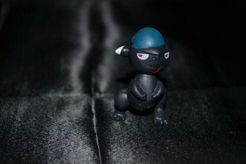 "2/"" Cranidos #408 Pokemon Action Figures Figurines Toys 4th Series Generation 4"