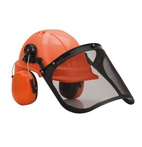 Portwest-PW98-Forestry-Combi-Kit-Safety-Hard-Hat-Face-Shield-Ear-Defenders