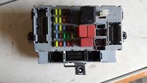 details about fiat idea type 350, fuse box 51754988 501203810000 406626 where is fuse box on fiat 500 pop fiat idea fuse box #10