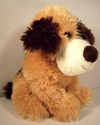 This Is Fine Dog Stuffed Animal, Fine Toy Brown Tan Labrador Puppy 10 Stuff Plush Animal Pet Dog Ebay