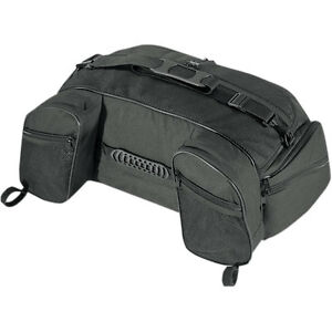 Image Is Loading Hopnel Ultragard Luggage Rack Bag With Rain Cover
