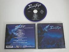 SAVATAGE/DEAD WINTER DEAD(STEAMHAMMER SPV 076-74522 CD) CD ALBUM