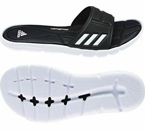eab5114f0 New Adidas Adilette Adipure CF W Slippers Sz 6-10 Beach Sandals ...