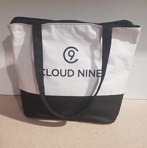 Cloud Nine Piastra per capelli Borsa Spiaggia Carry Storage Bag-Touch di larghezza e originale
