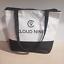 miniatura 1 - Cloud Nine Piastra per capelli Borsa Spiaggia Carry Storage Bag-Touch di larghezza e originale