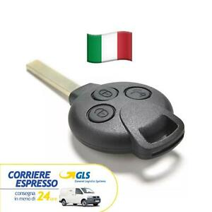 COVER-CHIAVE-SMART-FORTWO-450-FORFOUR-451-COUPE-TELECOMANDO-GUSCIO-AUTO-NO-LAMA2