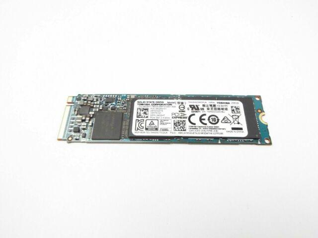 NEW Toshiba XG4 THNSN5512GPUK 512GB M.2 SSD PCIe NVMe M2 Solid State Drive 500GB