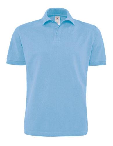 Herren kurzarm Polo Shirt Poloshirt Hemd T-Shirt mit Kragen