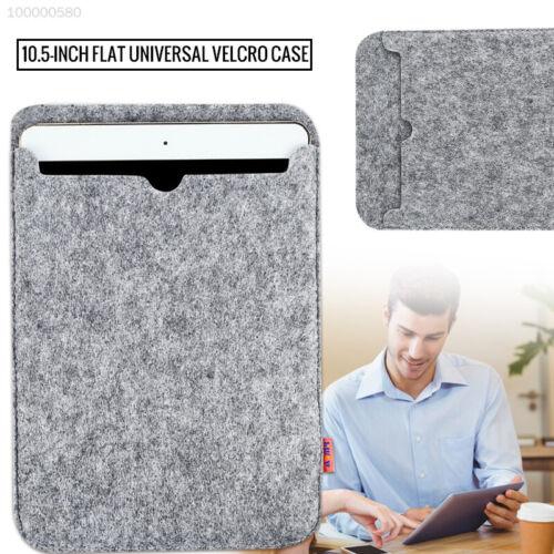 Tasche Tablette Ärmel Fall 10,5 Zentimeter Filz Laptop Unisex Für 64D0 Tablet