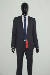 Hugo-Boss-traje-mod-astian-hets-182-talla-50-extra-slim-fit-Black