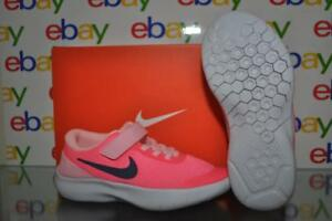 NIke-Girls-Flex-Experience-RN-7-Running-Shoe-Pink-Gray-943288-600-NIB-See-Sizes