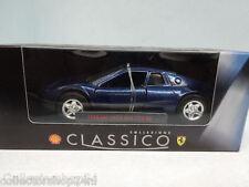 Shell Collection : Ferrari 365 GT4 BB 1973 No: P2131  Scale 1:43