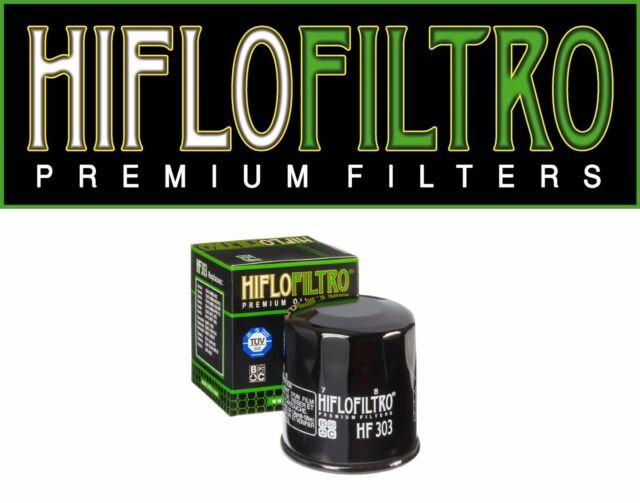 HIFLO OIL FILTRO FILTRO DE ACEITE POLARIS 400 SPORTSMAN H.D.I.W.O. 4X4 2008-2011
