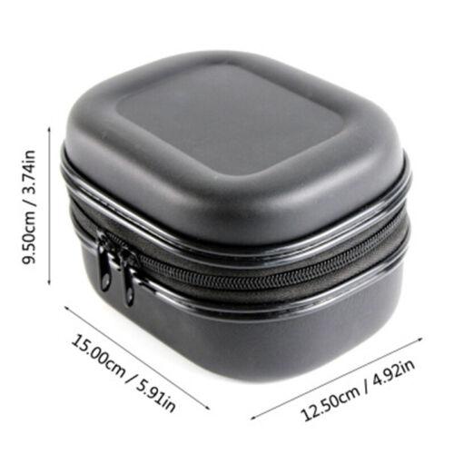 Angelrolle Box Halterung Tragbar Aufbewahrungstasche Tasche Schutzhülle Baitcast