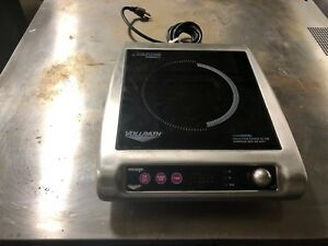 Image Is Loading Vollrath Induction Cooker