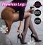 Impeccable-Legs-Fake-Translucent-Warm-Fleece-Lined-Pantyhose-Tight-Slim-Stock-UK thumbnail 3