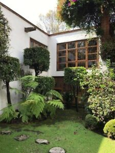 Casa  en Venta/Renta en Francisco Sosa Coyoacán
