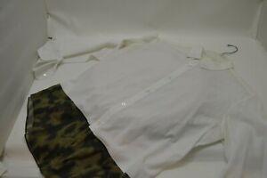 Dries-Van-Noten-White-Camo-Long-Sleeve-Shirt-sz-50