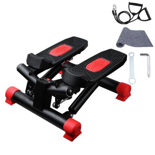 Sport 2in1 Mini Side Stepper Sidestepper Fitnessgerät mit Trainingscomputer 002