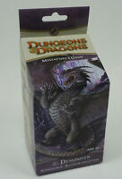 D&d Miniatures Demonweb Booster Pack From Case Dungeons Dragons Minis