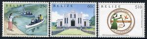 Belize-2013-Pallottine-Schwestern-Nonnen-Religion-Postfrisch-MNH