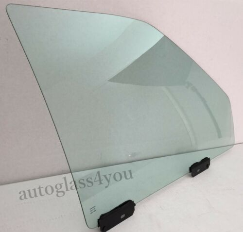 For 93-98 Jeep Grand Cherokee 4-DR Front Door Window Glass Passenger//Right Side