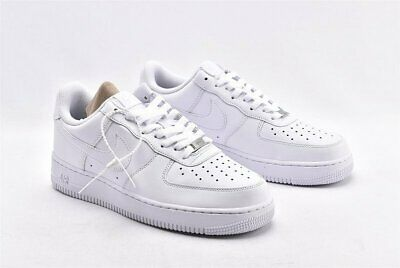 Women S Shoe Air Force 1 White White 315115 112 New Free Shipping