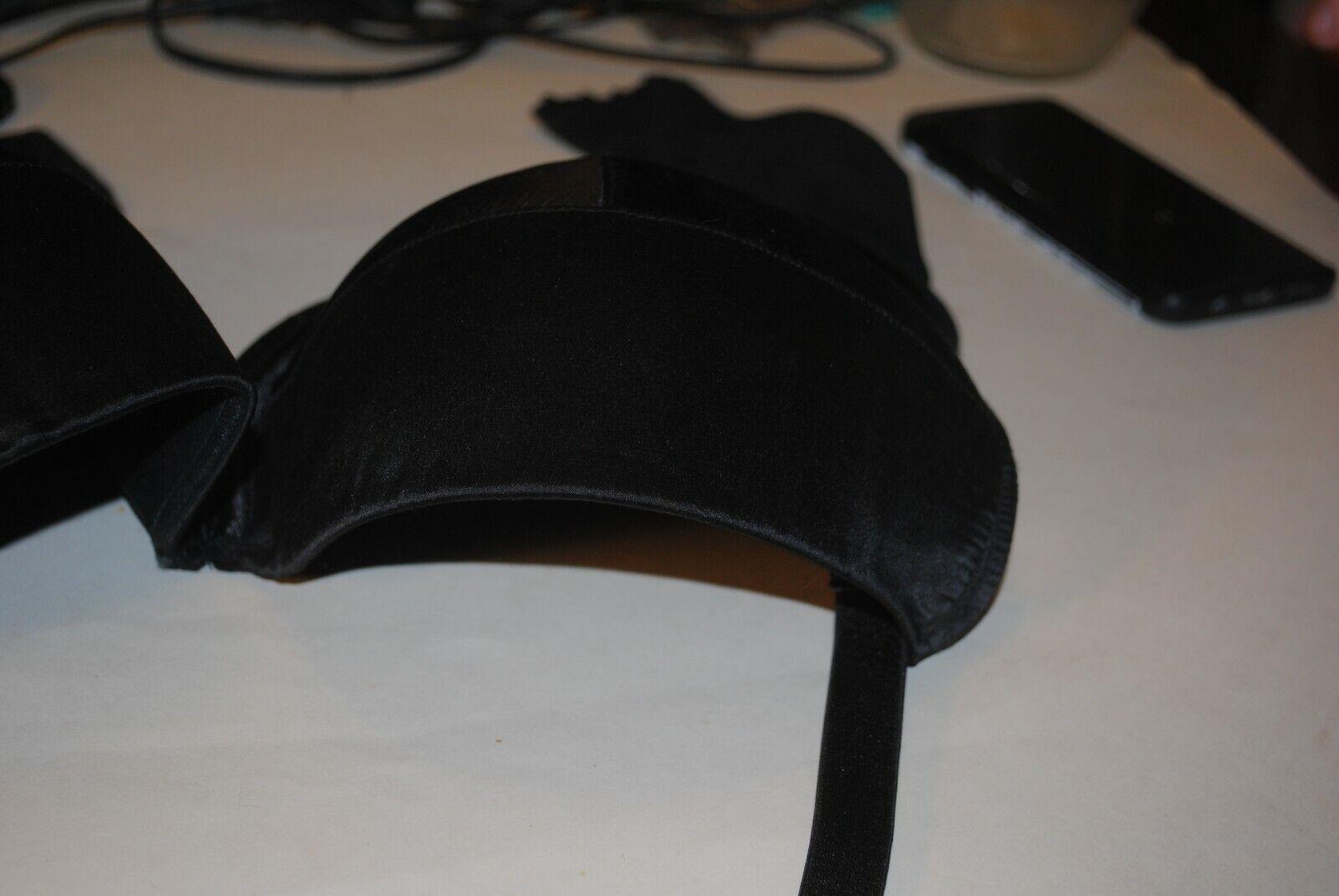 Cacique Brand 44C Black Ladies Brassiere - image 2