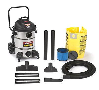 Shop-Vac 18 Gallon 6.5 HP SVX2 Contractor Heavy-Duty Wet Dry Vacuum 9627410 new