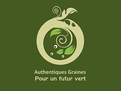 Authentiques Graines