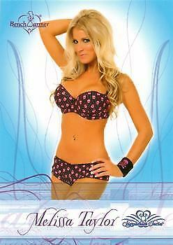 U pick! Lingerie FOIL Inserts /& Cartes de base 2008 Bench Warmer Signature Série