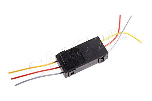 VDO Viewline Anzeige Widerstand Stecker Kabel Adapter 12//24V A2C59510221