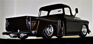 Classic-Truck-Pickup-1-Ford-Built-1950s-24-Hot-Rat-Rod-Car-12-F150-18-Model-25