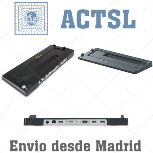 DOCKING STATION para SONY VAIO VGN-SZ44GN