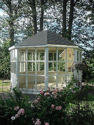 Storslået Find Pavillon Træ på DBA - køb og salg af nyt og brugt NP59