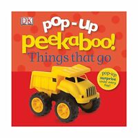 Pop-up Peekaboo: Things That Go Free Shipping