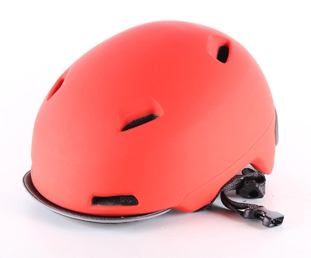 Giro MTB HELMET SUTTON MIPS Matte Glowing Red 51-55 cm S Bike Helmet