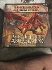 Dungeons and Dragons: Wrath of Ashardalon Rpg Board Game?