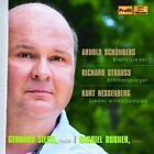 Brettl-Lieder/Krämerspiegel/Lieder eines Lumpen von Gerhard Siegel,Gabriel Dobner (2015)