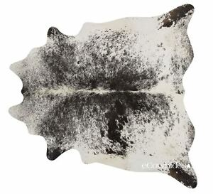 Salt-and-Pepper-Black-Brazilian-Cowhide-Rug-Cow-Hide-Area-Rugs