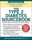 The Type 2 Diabetes Sourcebook for Women by M.Sara Rosenthal (Paperback, 2005)