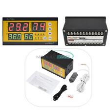 Automatic Egg Incubator Controller Xm 18s Thermostat Temperature Humidity Sensor