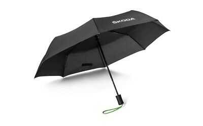 Original Skoda Folding Umbrella 000087602N