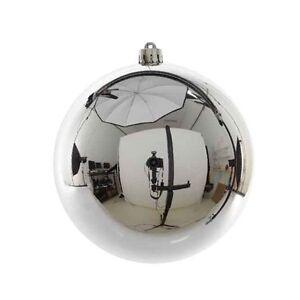 SFERA-INFRANGIBILE-COLORI-VARI-Natale-Addobbi-Albero-Decorazioni-Palle-Palline