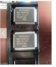 MICRONAS MSP4410K-D6 QFP-80 Multistandard Sound Processor