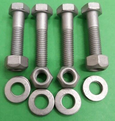 pack of 5 with washers German Quality VW Air cooled tin wear screws